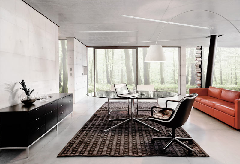 Knoll Home Office Files & Storage