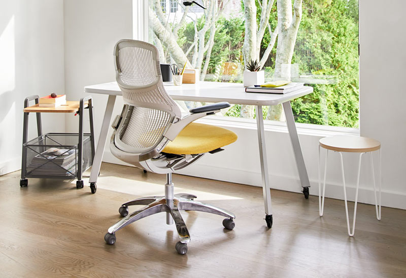 Work Chairs Home Office Furniture Knoll