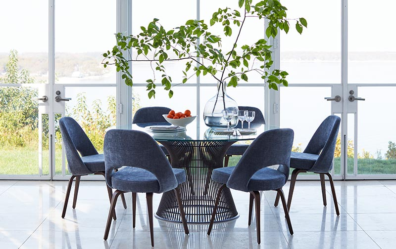 Shop Knoll Modern Dining Room Furniture