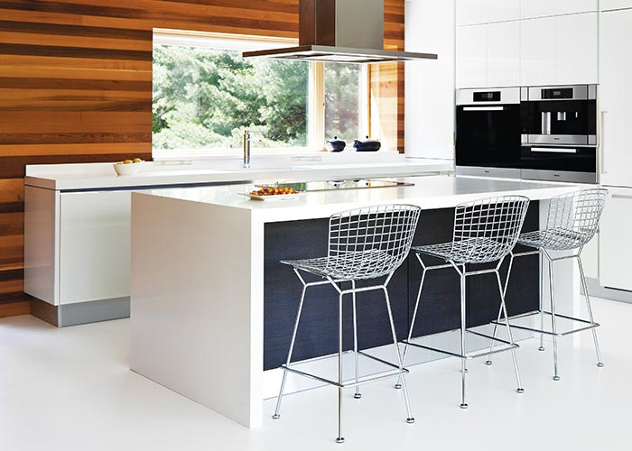 Shop Knoll Dining Stools and Barstools