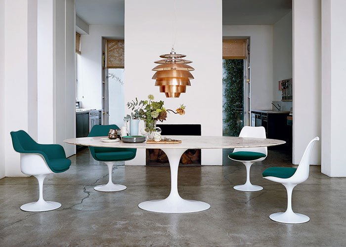 Shop Knoll Dining Room Tables