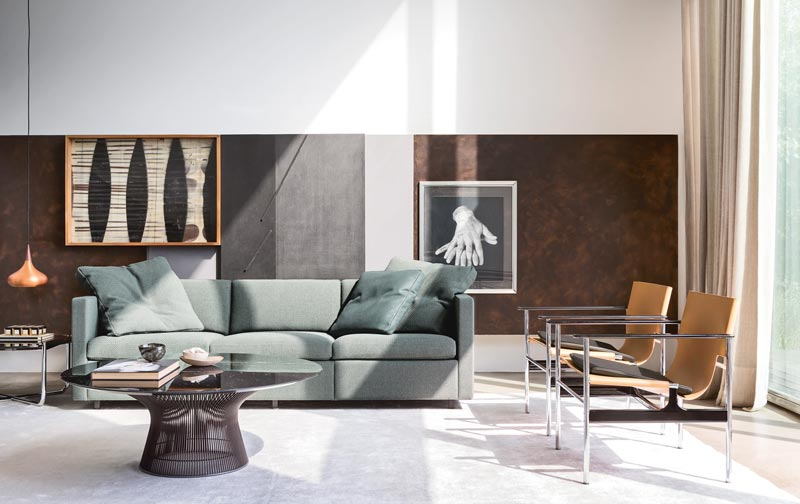 Shop Knoll Modern Living Room Furniture