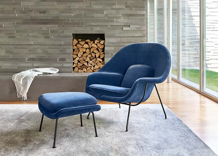 Knoll Living Room Furniture