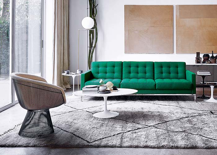 Knoll Living Room Sofas