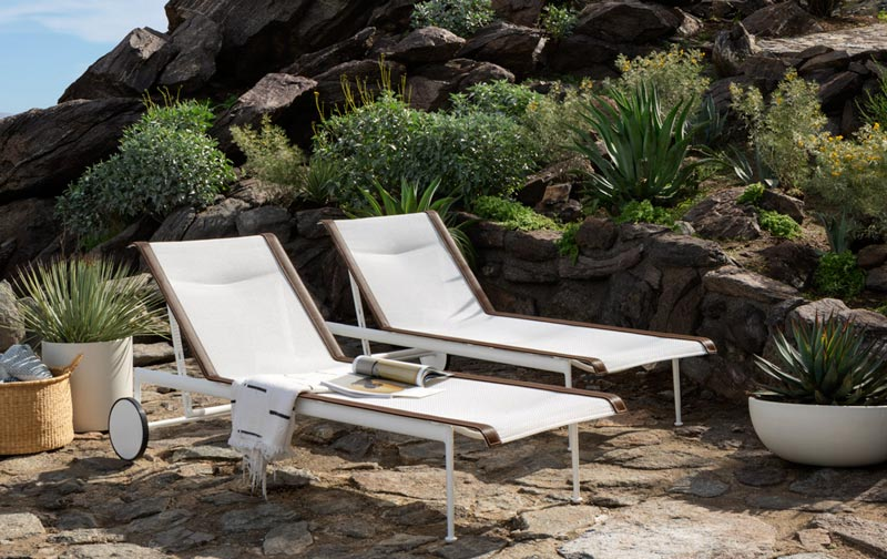 Shop Knoll Modern Outdoor Furniture