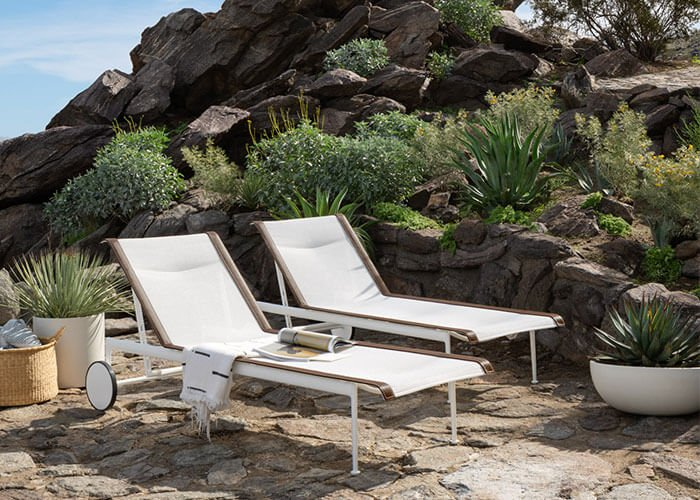 Shop Knoll Outdoor Lounge Seating