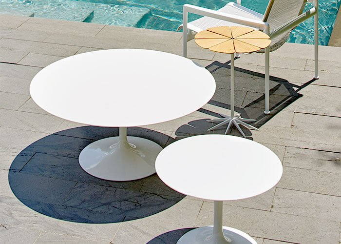 Shop Knoll Outdoor Side and End Tables