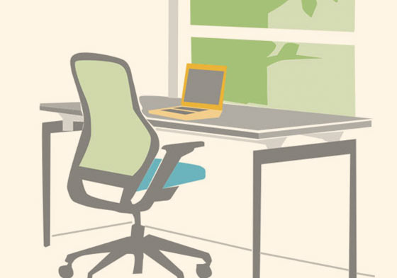 Ergonomic Tips for a Healthy Work Experience