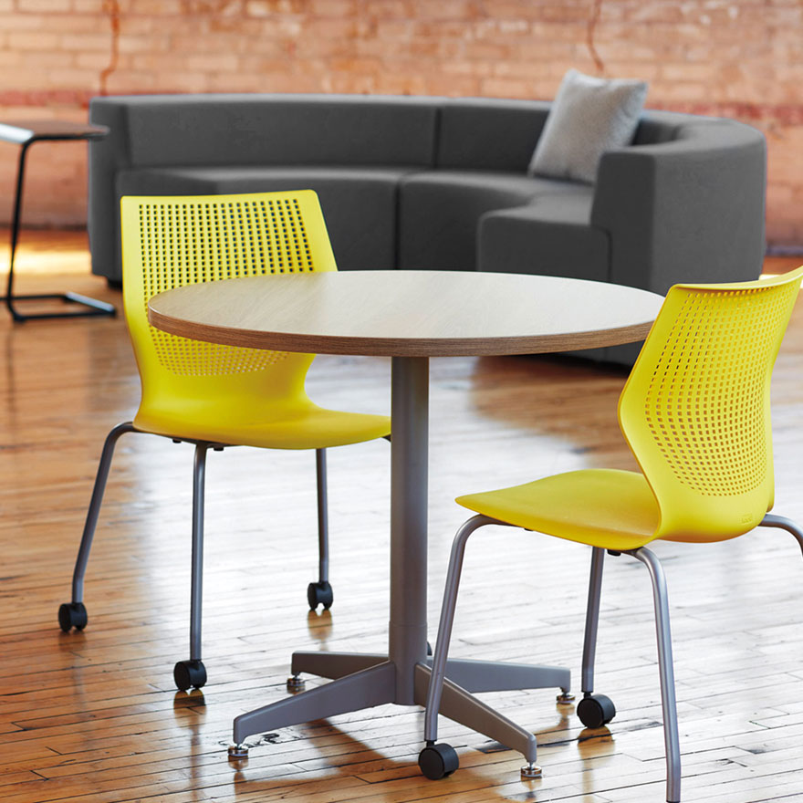 Shop Knoll Side Chairs and Stools