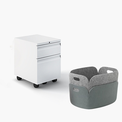 Shop Knoll Knoll and Muuto Office Storage and Organization for Home Office