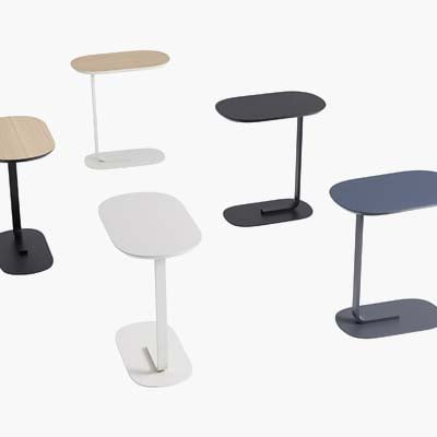Shop Knoll and Muuto Side and Coffee Tables for Home Office