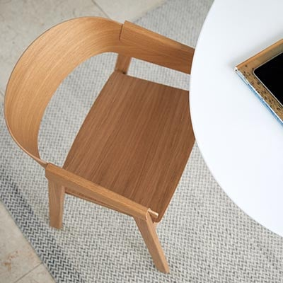 Shop Knoll and Muuto Side Chairs and Stools for Home Office