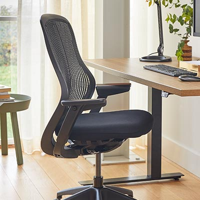 Shop Knoll and Muuto Work Chairs for Home Office