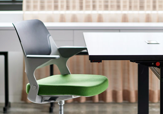 Shop Knoll Work Chairs for Home Office