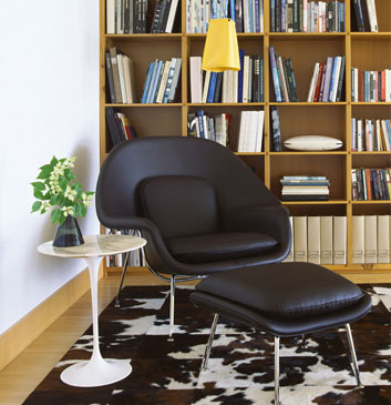Shop Knoll Work Lounge for Home Office