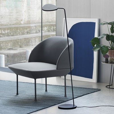 Shop Knoll and Muuto Work Lounge for Home Office