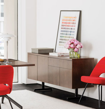 Shop Knoll Files and Storage for Home Office