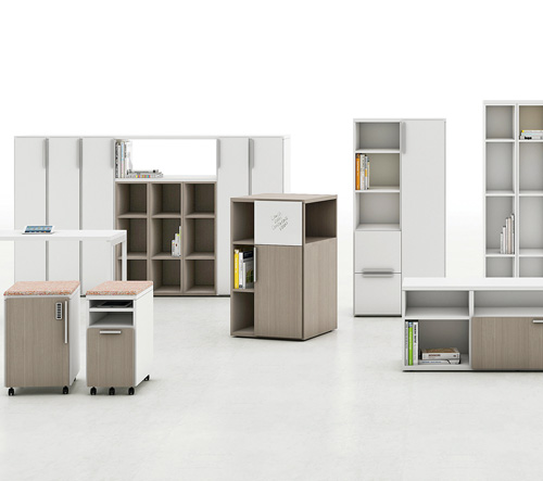 Knoll Home Design Shop: Storage