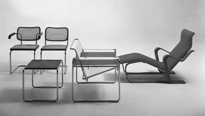 Marcel Breuer Collection, 1968