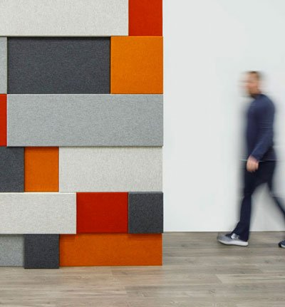 Explore Knoll Architectural and Acoustic Solutions