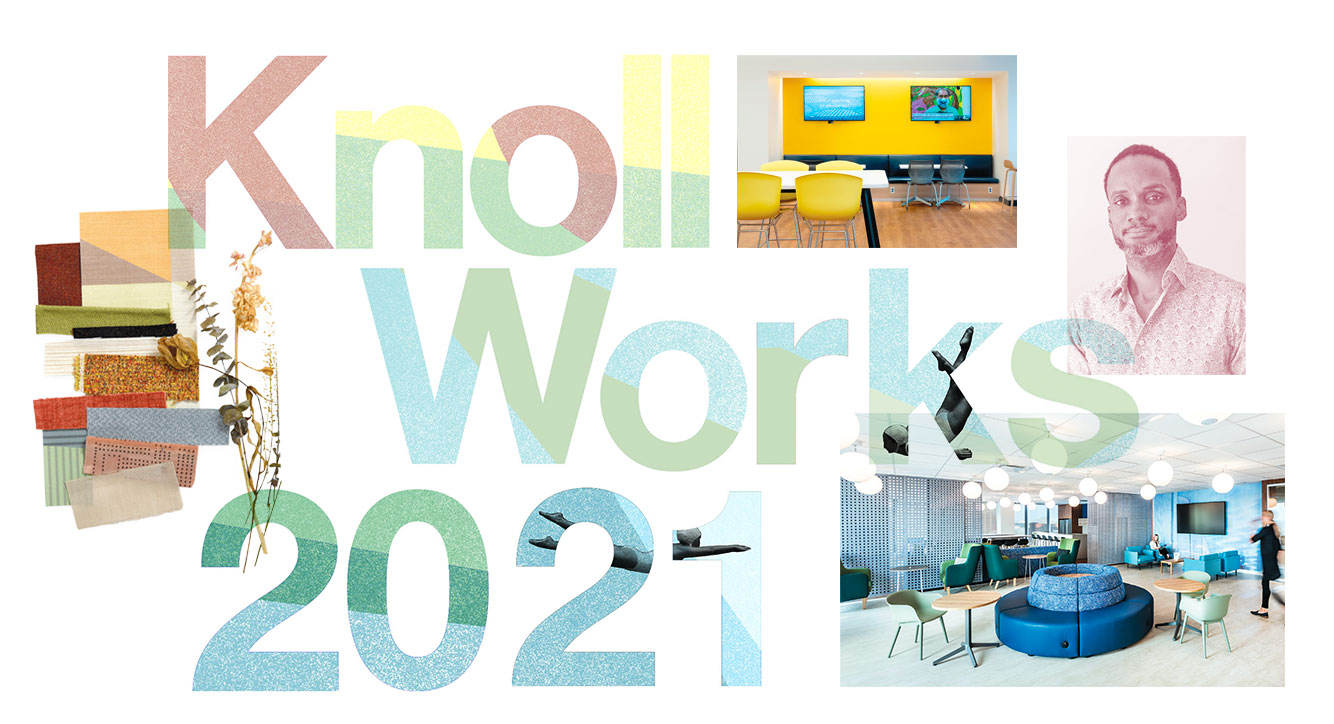 Explore Knoll Works 2021