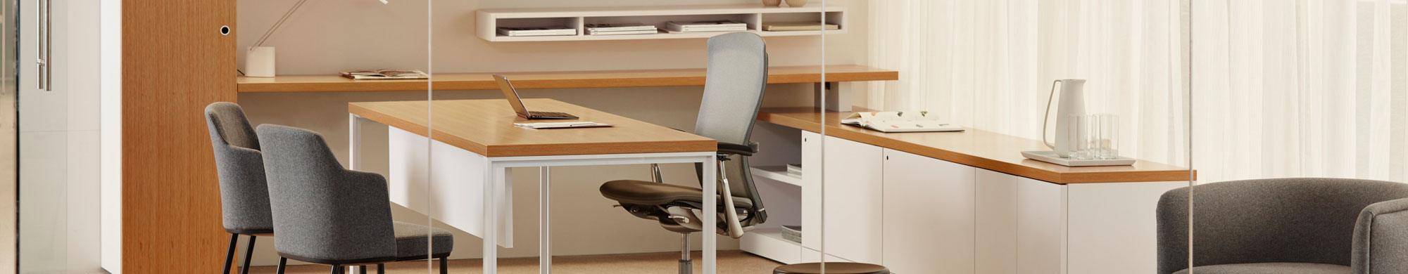 Knoll Seating Portfolio for Office and Workplace Environments