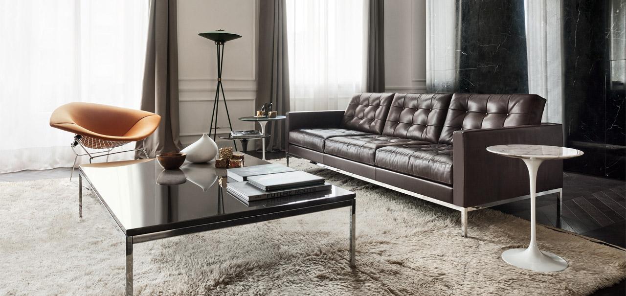 discover knoll. Black Bedroom Furniture Sets. Home Design Ideas