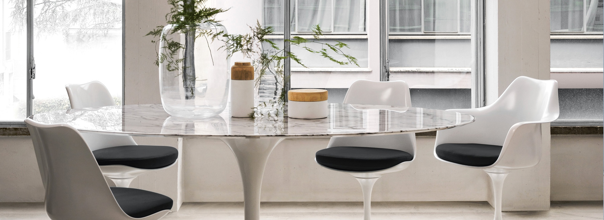 Knoll Dining Room Furniture