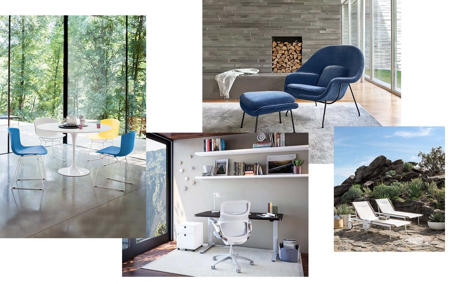 The Knoll Annual Sale