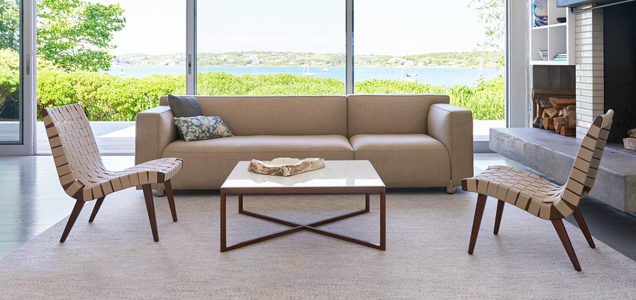 Knoll nyc home design store - Home decor ideas