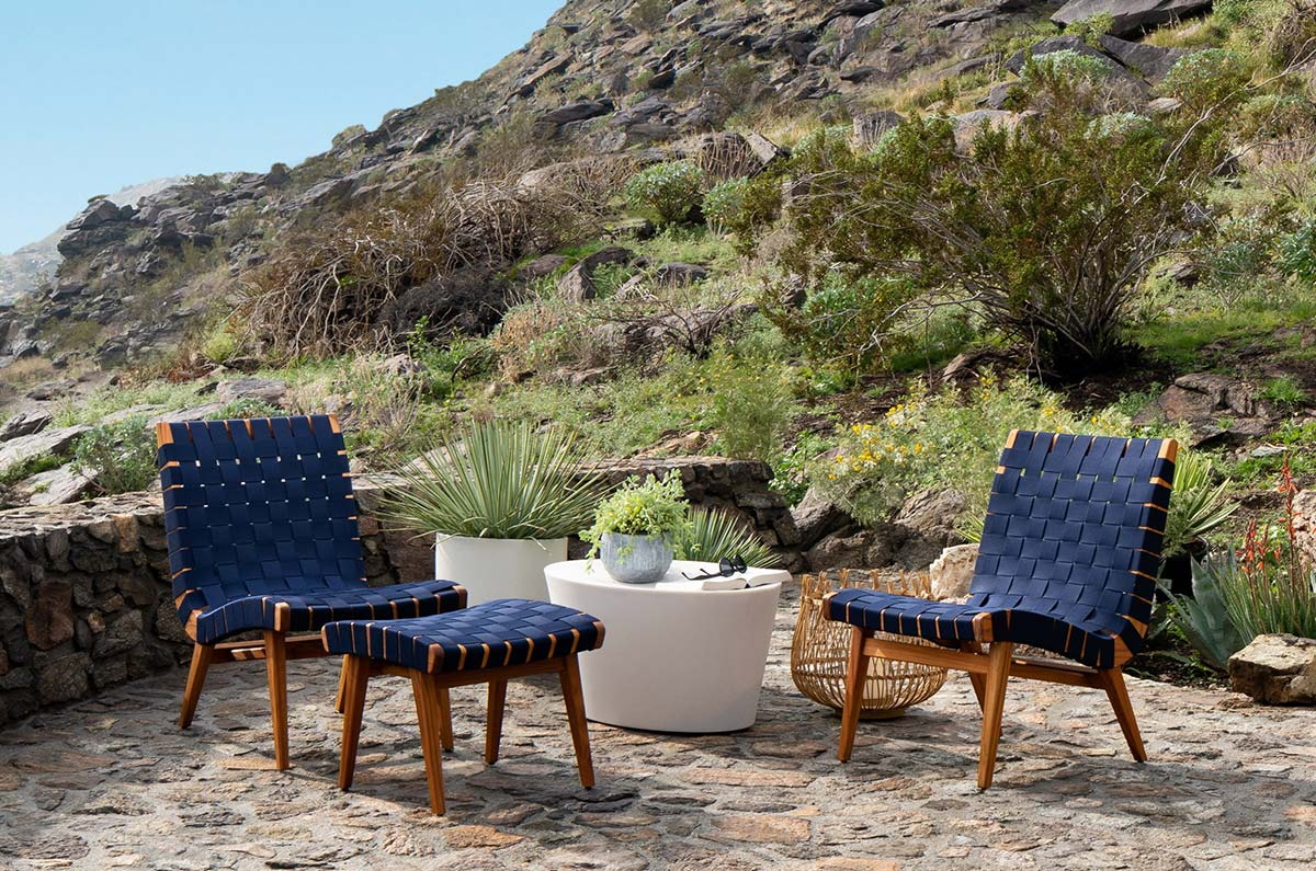 Shop Knoll Outdoor Furniture