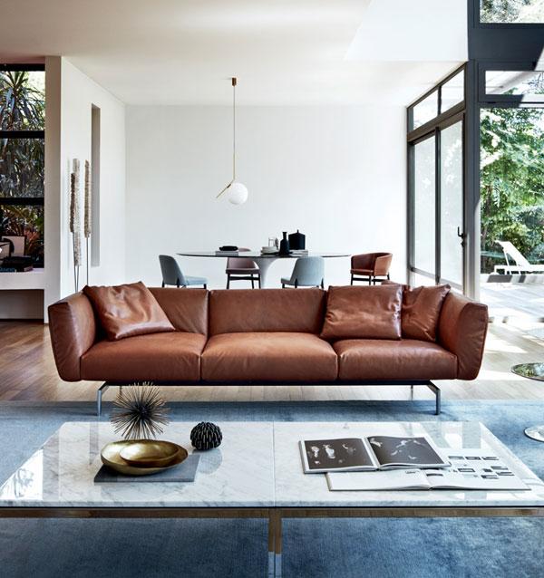 Design Piero Lissoni.Furniture By Piero Lissoni Knoll