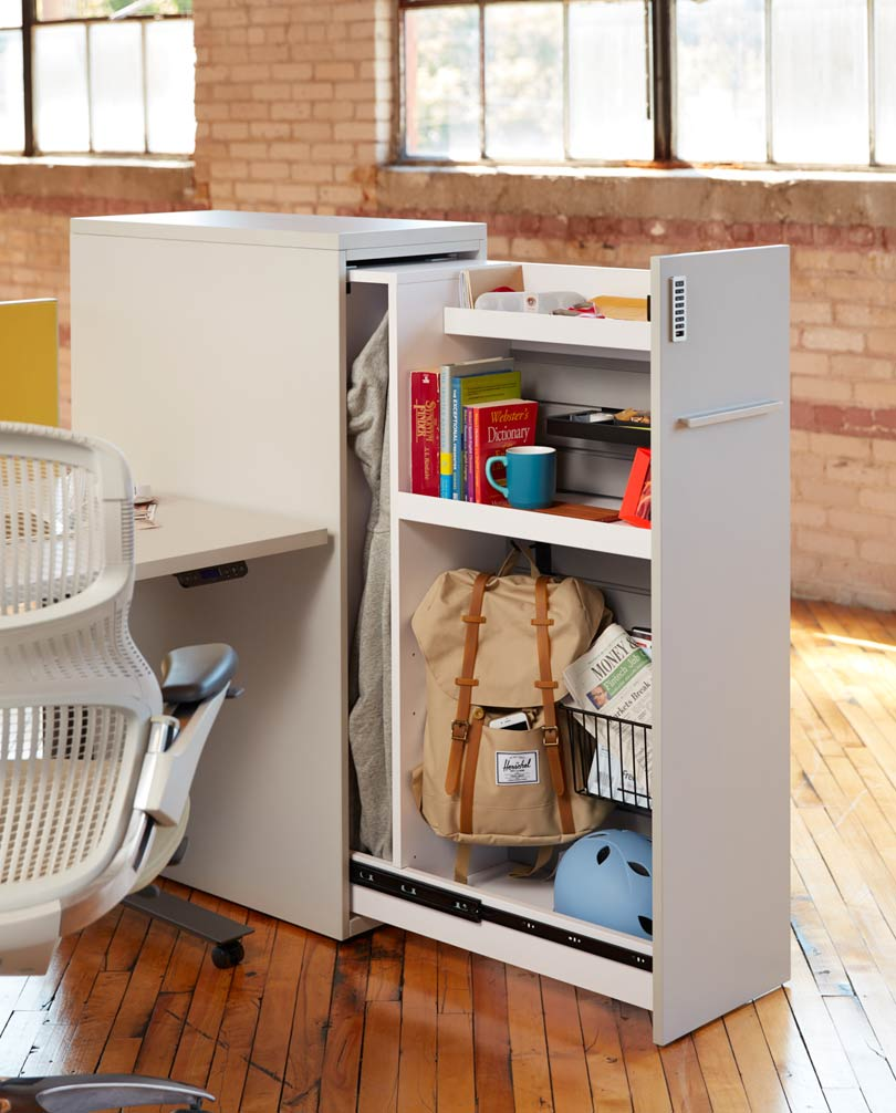 Knoll Office Storage