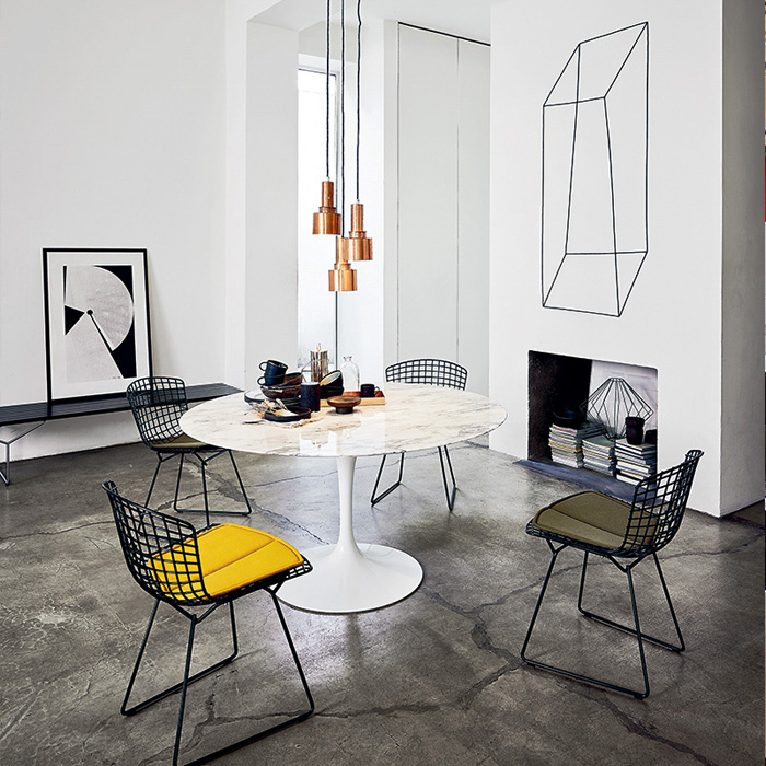 Knoll Home Design Shop: How To Purchase Knoll