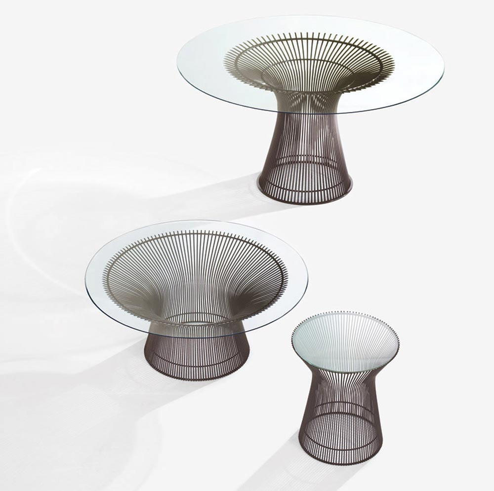 KnollStudio Authentic Platner Collection