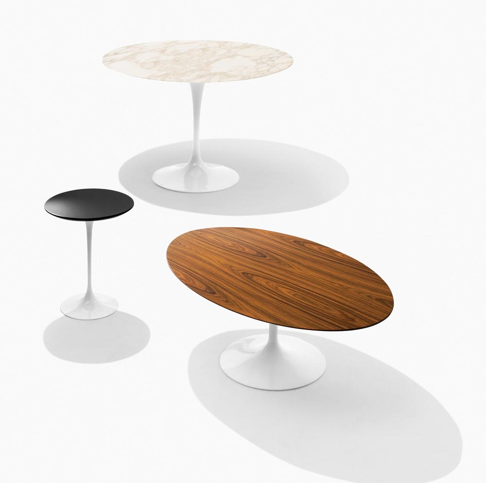 KnollStudio Authentic Saarinenn Tables