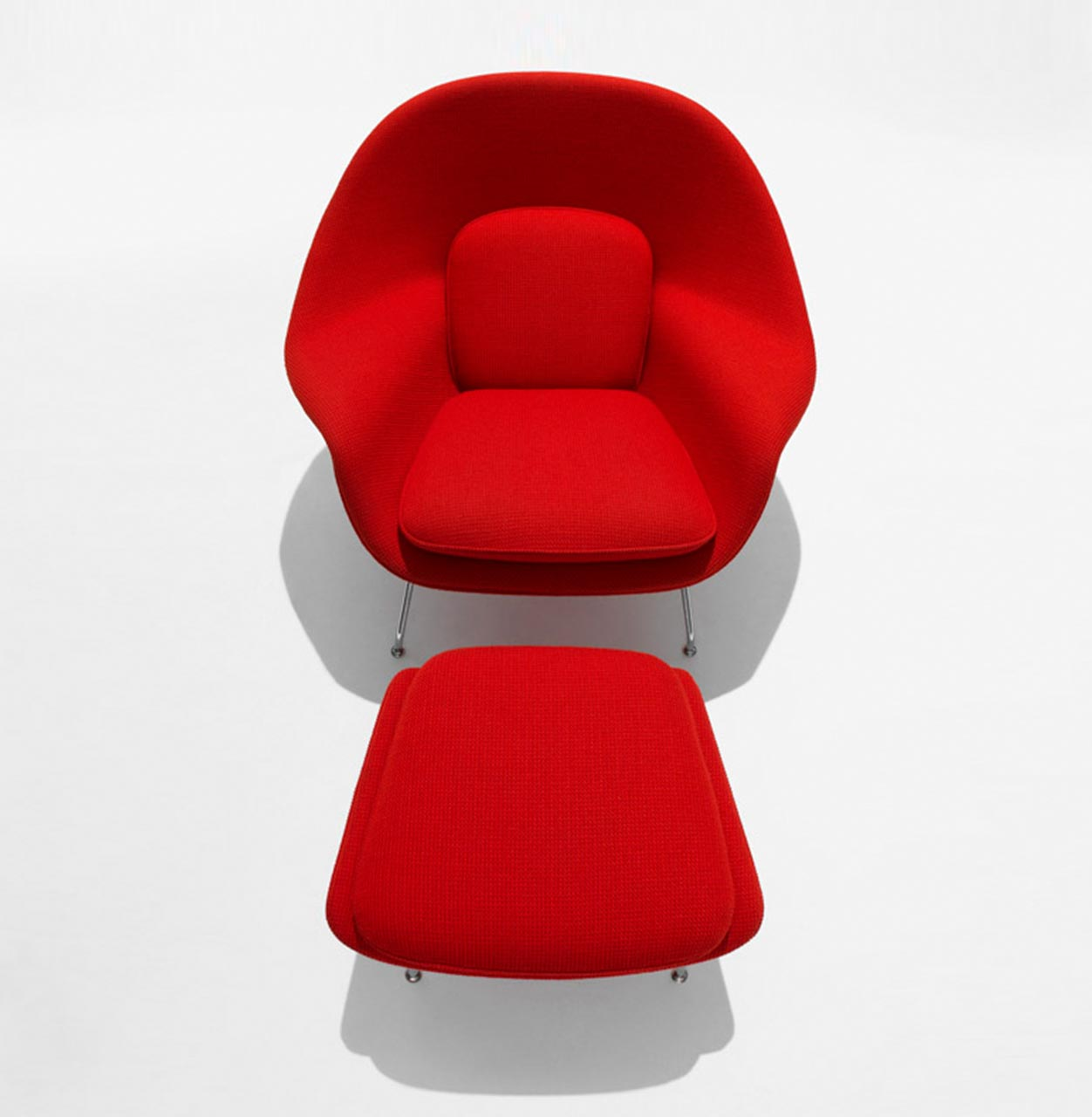 KnollStudio Authentic Womb Chair