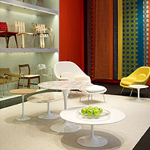 New York City Showroom | Knoll Locations