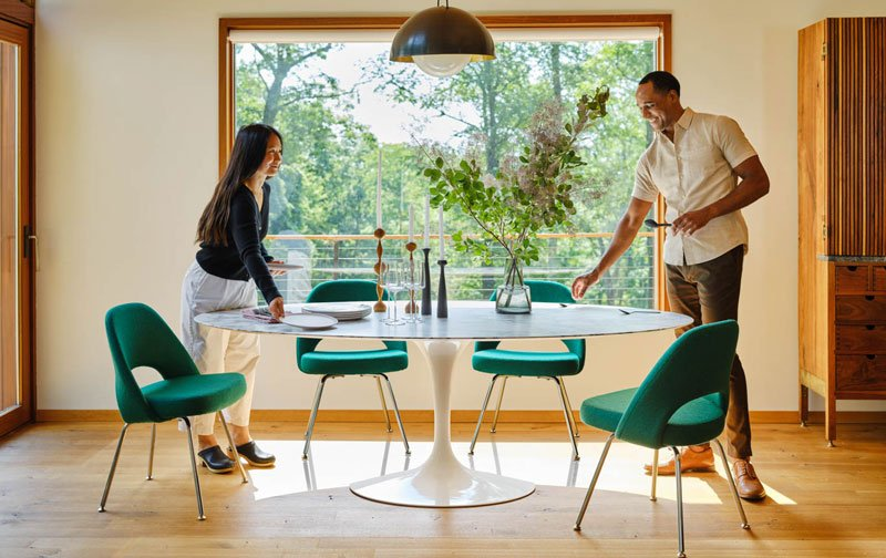 Shop Knoll and Muuto Online