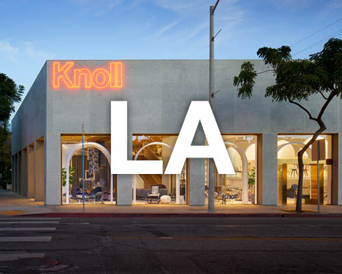 Knoll Home Design Shops | Knoll