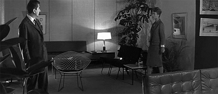 In Conversation | Film & Furniture | Knoll Inspiration