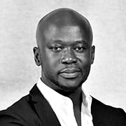 David Adjaye, Architect and Designer