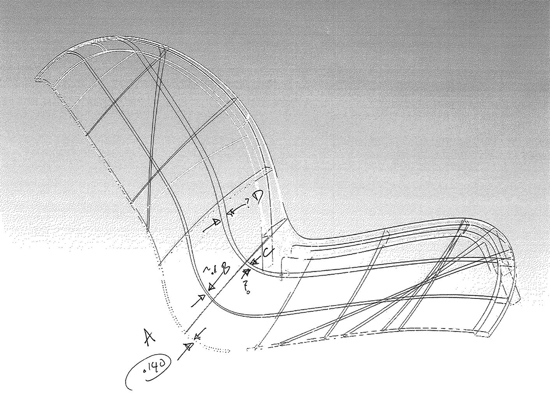 Astonishing The Olivares Aluminum Chair Inspiration Knoll Cjindustries Chair Design For Home Cjindustriesco