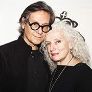Roberto Guerra & Kathy Brew