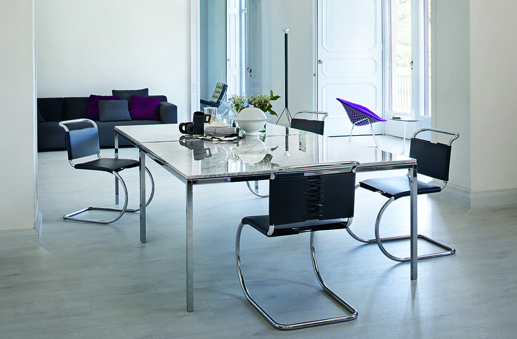 Introducing New Designs to the Florence Knoll Collection | Knoll Inspiration