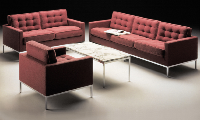 Bon Introducing New Designs To The Florence Knoll Collection | Knoll Inspiration