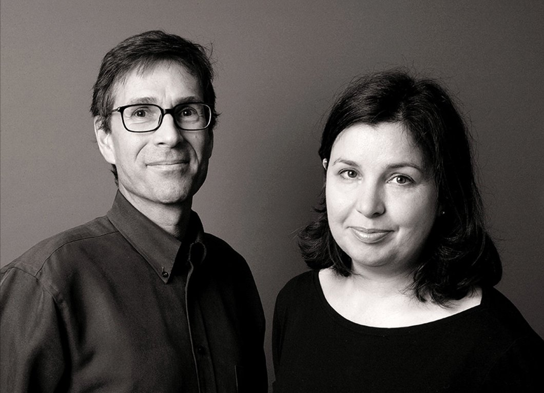 In Conversation with Charlotte and Peter Fiell | Knoll Inspiration