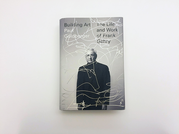 Building Art: The Life and Work of Frank Gehry, 2015 | In Conversation with Paul Goldberger | Knoll Inspiration
