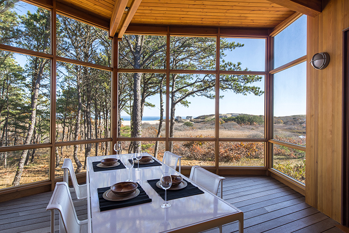 Truro, Connecticut by Hammer Architects | Knoll Inspiration
