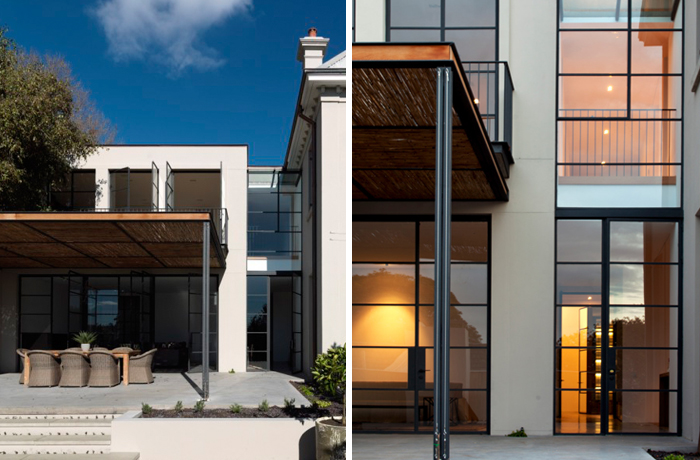 Woollahra by Luigi Rosselli Architects | Knoll Inspiration
